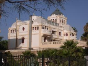Hotel Ciudad Jardín