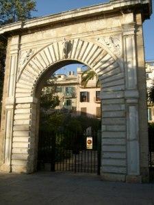 Porta del Moll