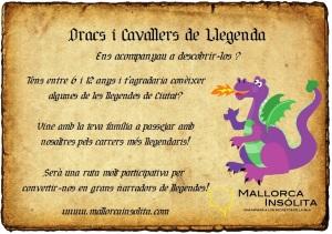 Dracs i Cavallers