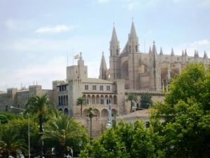 Almudaina y Catedral